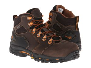 Danner Men's Vicious 4.5 Inch Non Metallic Toe Work Boot