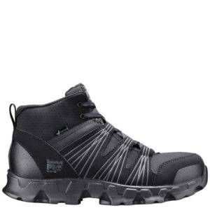 Timberland PRO Powertrain Mid Alloy Toe Boot