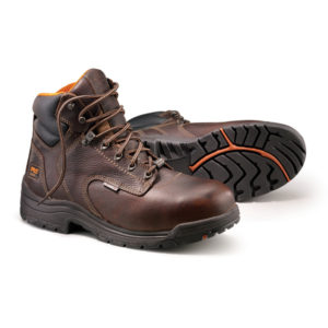 Timberland PRO Titan 6 inch (Waterproof) Composite Toe Work Boot