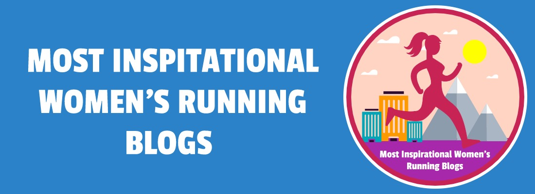 Women's running blogs