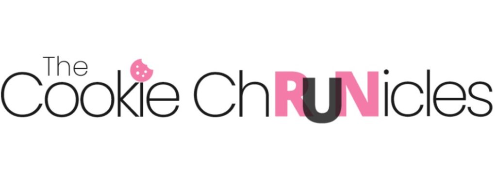 The cookie chrunicles running blog